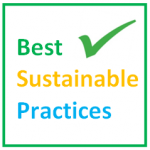 Best Sustainable Practices cuadro