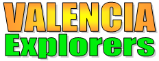 VALENCIA EXPLORERS  TOURS logo